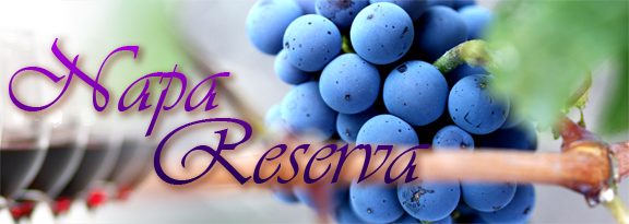 NAPA RESERVA and WINESOM.COM