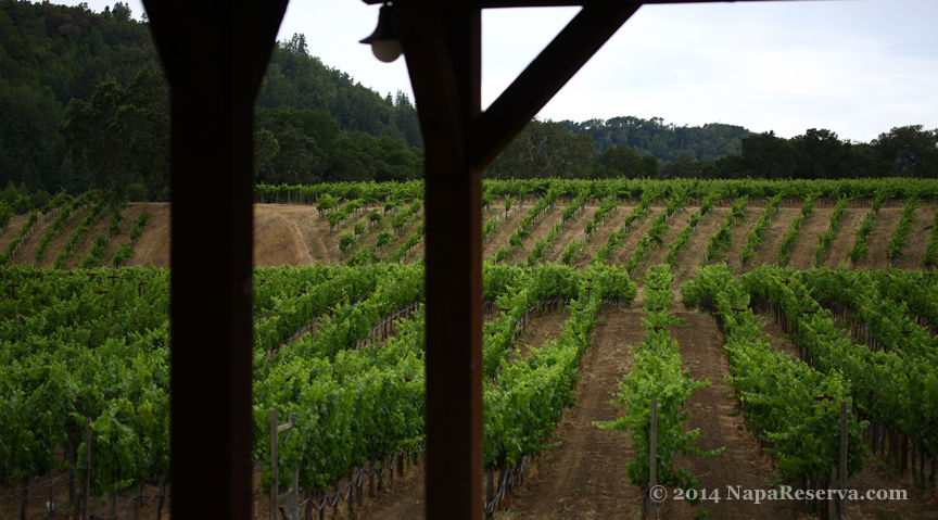 hendry vineyards