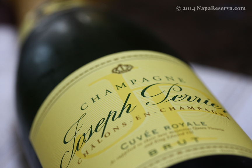 Joseph Perrier Champagne 2