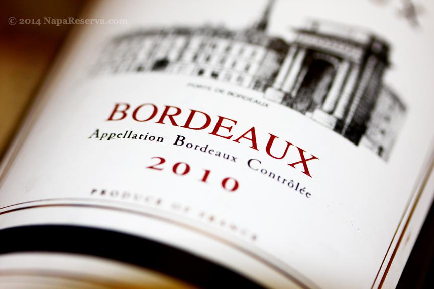 Les Portes de Bordeaux 2010