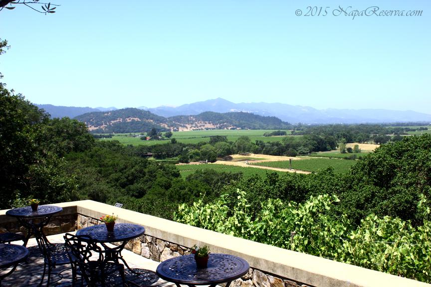 Silverado Winery S